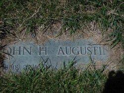 John Henry Augustine