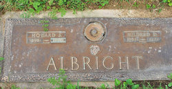 Mildred Dorothy <i>Ness</i> Albright