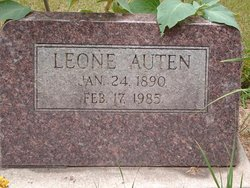 Leone Auten