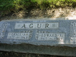 Edward Stearns Agur