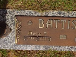 Marion Theodore Battiste