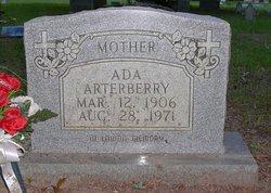 Ada Arterberry