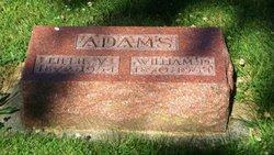 Lillie V. Adams
