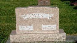 Laura Effie <i>Echelbarger</i> Bryant