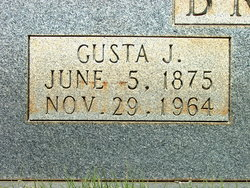 Gusta J. Brewer