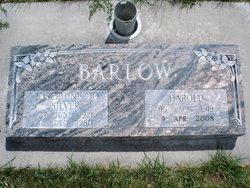 Harold Barlow