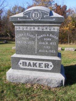Daniel Anderson Baker