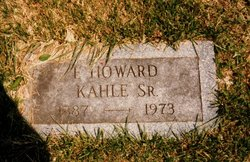 Franklin Howard Howard Kahle