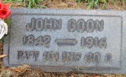 John Kuhn Coon