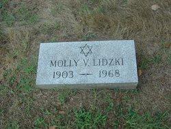 Molly <i>Vine</i> Lidzki