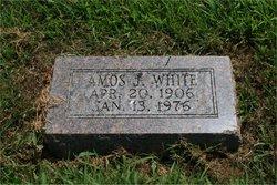 Amos Jackson Jack White