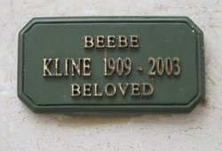 Beebe Kline