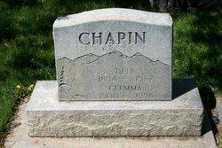 Glemma Chapin