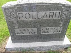 Charles T Pollard