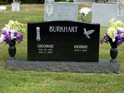 George J Burkhart, III
