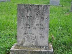 Janet Abner