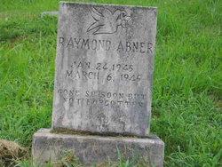 Raymond Abner