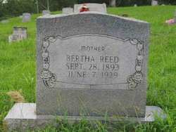Bertha Reed
