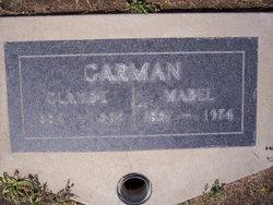 William Claude Garman