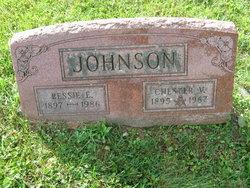 Bessie E. Johnson
