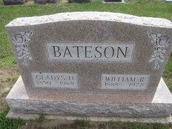 Gladys Darley <i>Grim</i> Bateson