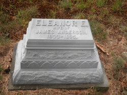 Eleanor E. Anderson