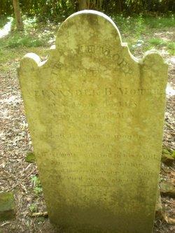 Alexander Broughton Motte