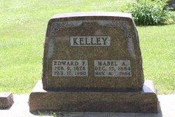 Edward F Kelley