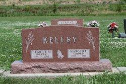 Harold E Kelley
