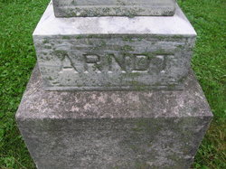 Heinrich Karl Arndt