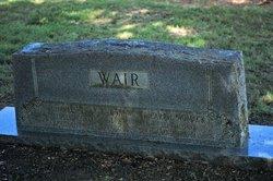 Carrie <i>Womack</i> Wair