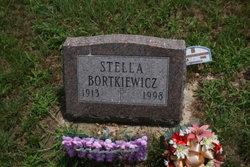 Stella Bortkiewicz