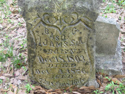 Basil Gaither Ijams, Sr