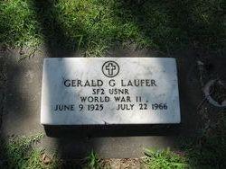 Gerald Gene Laufer