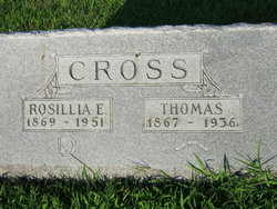 Thomas Cross