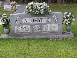 Raymond B. Adomyetz
