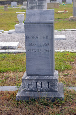 David Seal Hill