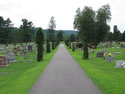 Saint Paul Evangelical Lutheran Cemetery