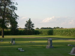 Bruflat Cemetery