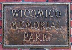 Wicomico Memorial Park