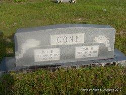 John Peoples Jack Cone