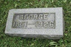 George Wittenmyer
