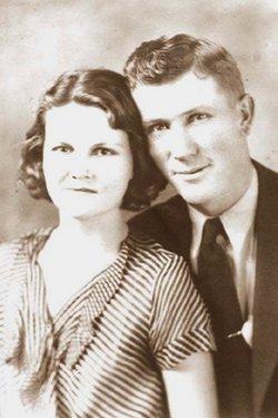 Gertha Lucille <i>Lee</i> Davidson