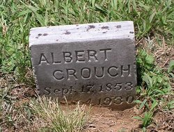 Albert Crouch