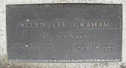 Allen Lee Graham