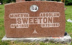 Absolum Preston Sweeton