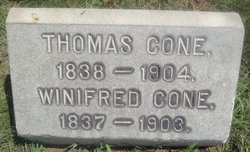 Thomas Cone