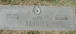 Amasa Elmer Harding