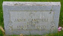 Janie <i>Campbell</i> Bird