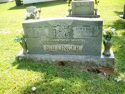 Bennie <i>Denton</i> Bollinger